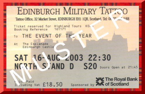 tickets edinburgh military tattoo (120) www.alba-schottland.de